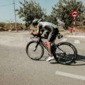 ロードバイクによる心肺機能を向上させるトレーニング